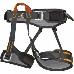 TOPAZ PLUS Front - Harness CAMP