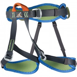 TOPAZ Front - Harness CAMP