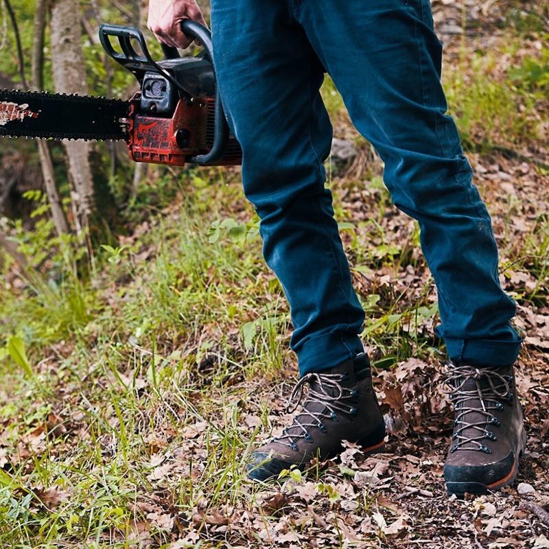 Fencing glove AlfaFencing - PREDATOR 01