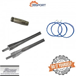 kit VNITI for epee electric blade