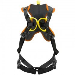 HHO TURBO Front - Harness KONG