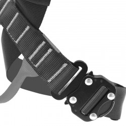 HHO TURBO Buckle - Harness KONG