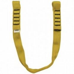 LANYARD BULL Yellow - Anchorage KONG