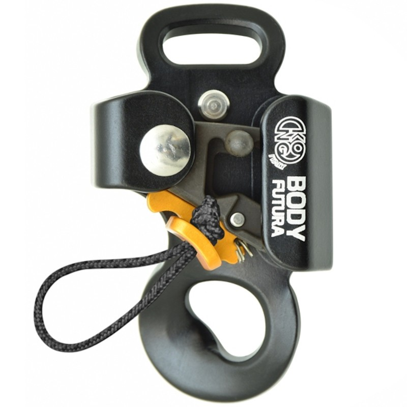 FUTURA BODY 01 - Chest Rope Clamp KONG
