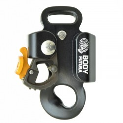 FUTURA BODY 03 - Chest Rope Clamp KONG