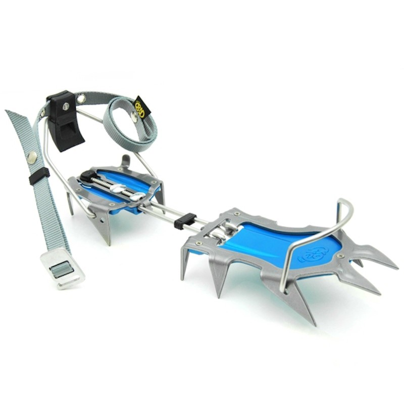 LYS Automatic - Crampons KONG 01