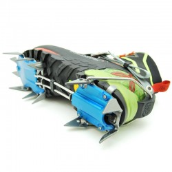 LYS Automatic - Crampons KONG 08