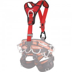GT Chest + Tree Access Evo Rear - Chest Harness CAMP