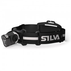 TRAIL SPEED 4XT - Headlamp SILVA 01
