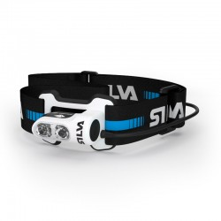 TRAIL RUNER 4X - Headlamp SILVA 01