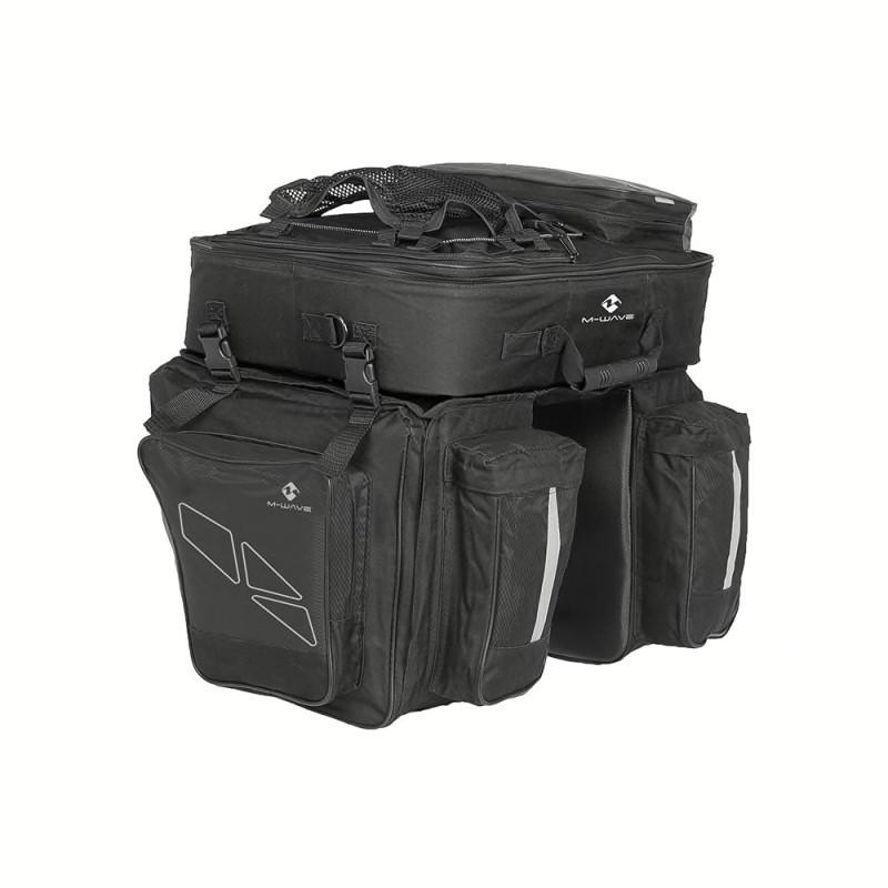 Backpack DryBag 30LT PLASTIMO 01