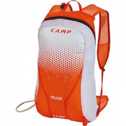 VELOCE - Backpack CAMP front