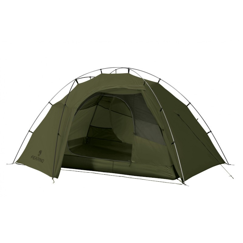 Tenda FORCE 2 Verde - FERRINO