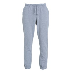 Sweatshirt basic pants