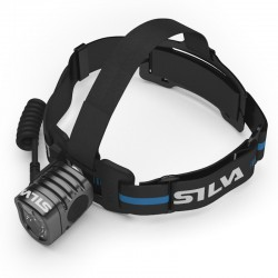 Headlamp EXCEED 3X
