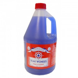 TEAK WONDER CLEANER L 4 01