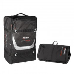 Cruise Backpack Roller 01 Mares