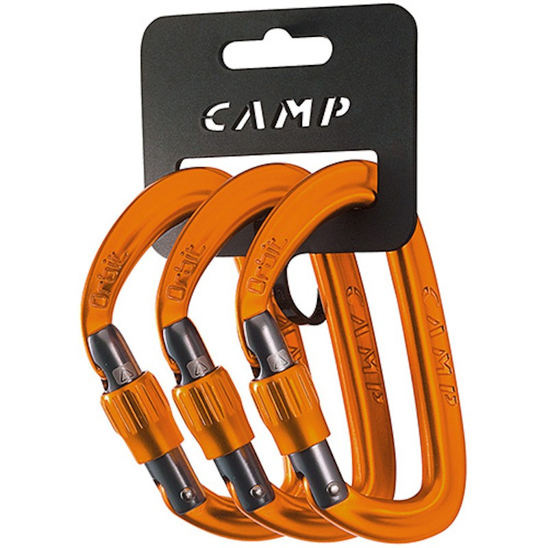Set 3 Orbit Lock orange 01 Camp