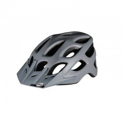 Bike helmet FREE grey matt Suomy