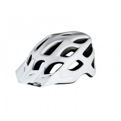 Bike helmet FREE white matt Suomy