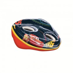 Bike helmet EASY CARS 3 - 52-56cm Disney