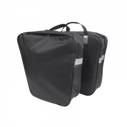 Lateral Bag 20 lt - 30/23x33x8cm (Pair) MVTEK