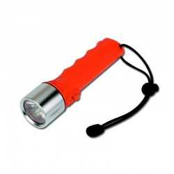 Waterproof led torch Plastimo