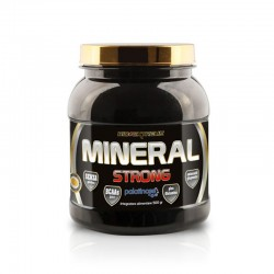 Integratore Mineral strong Bio Extreme