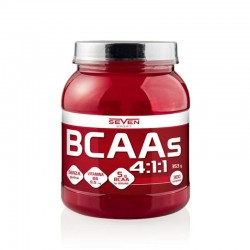 Supplements BCAAs 4:1:1 Tablets - SEVEN SPORT
