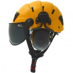 SPIN + Face Shield VISOR Smoked - KONG