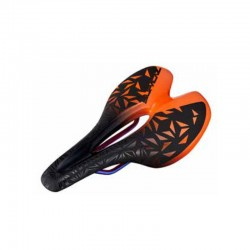 Saddle Ignite TI orange Supacaz