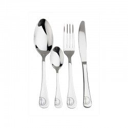 Cutlery Set 6 people Anchor-Line 01 Plastimo