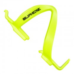 Bottle cage Fly Cage Poly neon yellow Supacaz