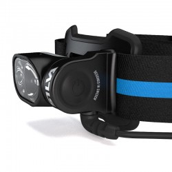 Headlamp CROSS TRAIL 5 ULTRA 01 Silva