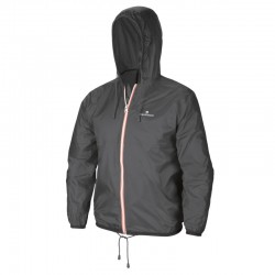 MOTION Jacket Man Black - FERRINO