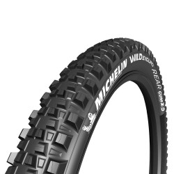 Bike tire ENDURO GUM-X3D 275x240 rear Michelin
