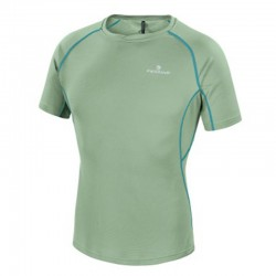 T-Shirt Jasper ice green uomo 01 Ferrino