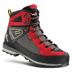 Shoe Cross Mountain GTX Red 01 Kayland