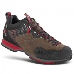 Scarpa Vitrix GTX Brown 01 Kayland
