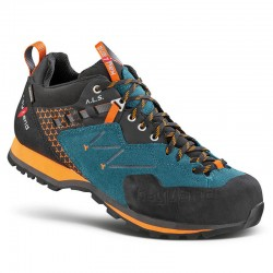 Shoe Vitrix GTX Teal blue man 01 Kayland