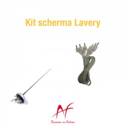 Fencing Kit LAVERY