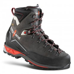 Shoe Super Rock GTX grey red 01 Kayland