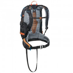 Backpack MAUDIT 30+5 Ferrino 02
