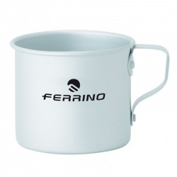 Aluminium Cup with Handle - FERRINO