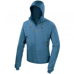 YENISEI Jacket Man Misty Blue 01 Ferrino
