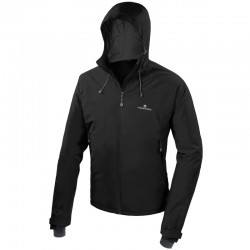 YENISEI Jacket Man Black 01 Ferrino