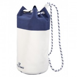 Barrel bag 20L white Plastimo