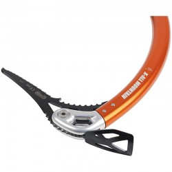 X ALL Mountain - adze Ice Axe 02 Cassin