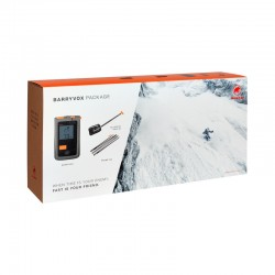 ARTVA Barryvox Package 01 Mammut