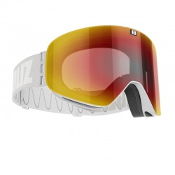 Ski goggle FLOW MATT GREY 01 Bliz